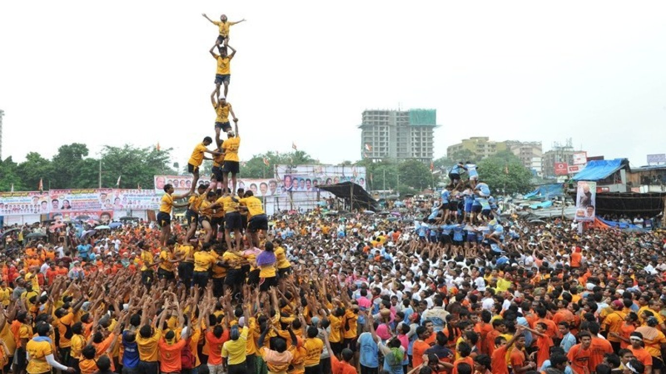 Dahi Handi 2019: This is why the celebration might be a little ...