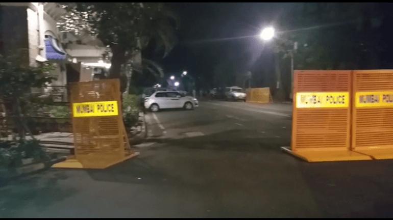 Security Tightened As ED Summons MNS Chief Raj Thackeray