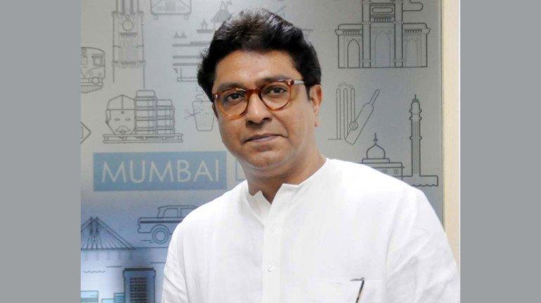 The Raj Thackeray episode