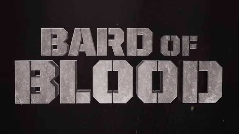 Netflix releases the trailer of 'Bard of Blood'