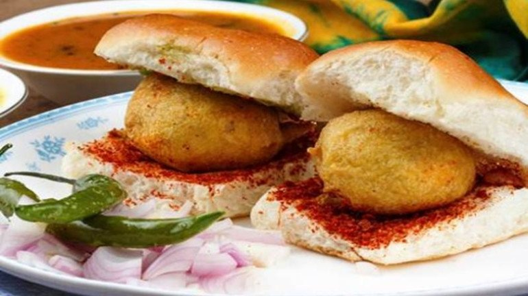 World Vada Pav Day 2019: This is how the famous snack originated