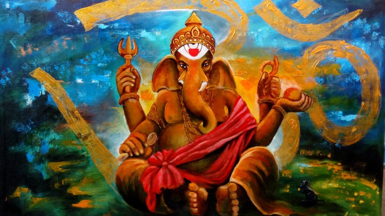 Ganesh Utsav 2019: Ganpati and his prevalence in various mythologies