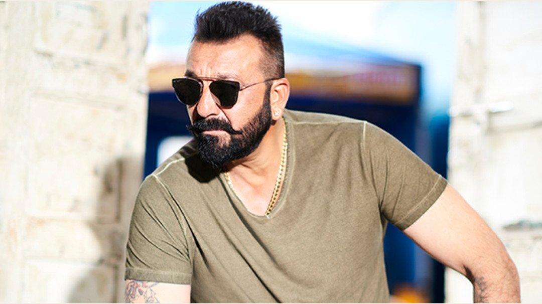 Sanjay Dutt admitted at Mumbai's Lilavati Hospital due to ...