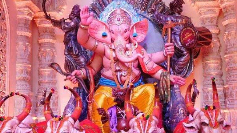 Ganesh Utsav 2019: Will this Ganpati idol get its name registered in the world records?