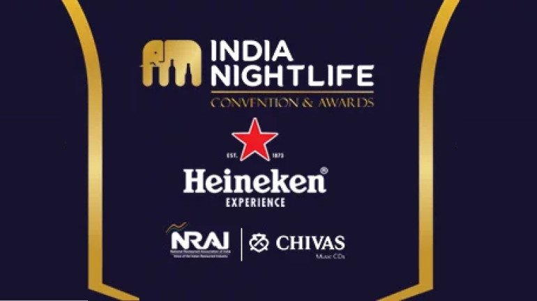 India Nightlife Convention & Awards (INCA) 2019 to be held on September 18-19 in Mumbai