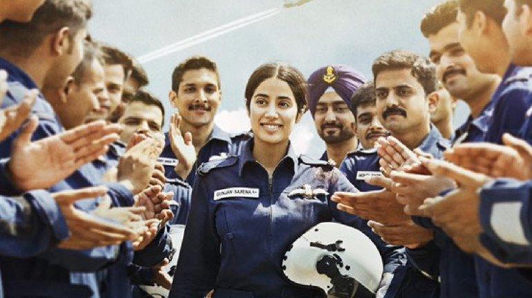 'Gunjan Saxena: The Kargil Girl' to now release on Netflix