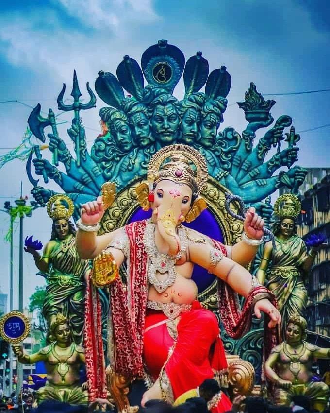 Ganesh Utsav 2019: The Chronology of Chinchpoklicha Chintamani