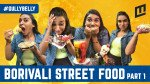 Best Of Mumbai Street Food: 4 street delicacies in the bylanes of Borivali