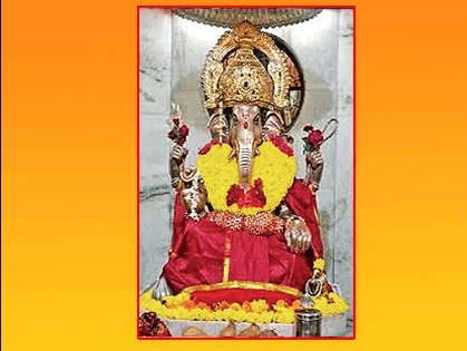 गणेशोत्सव २०१९ : यावर्षी मुंबईतल्या या '७' गणपती मंदिरांना भेट द्या