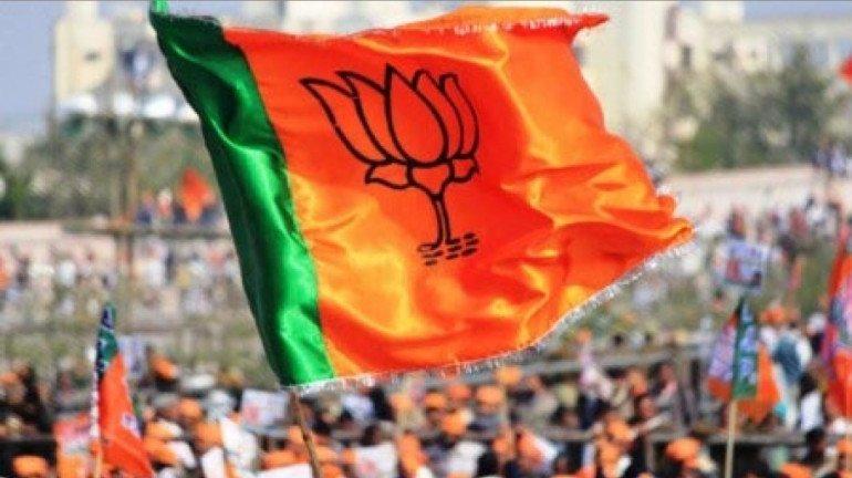 बीजेपी ने शुरू की विधायक आपके द्वार अभियान , बीएमसी चुनाव में मजल सकता है फायदा