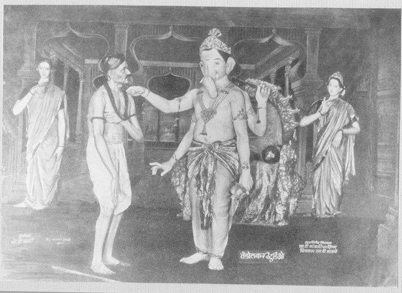 राजाओं के राजा 'लालबाग के राजा', बप्पा से जुड़े तथ्य!