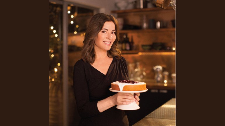 Nigella Lawson comes to India for the second edition of The World Series presented by American Express