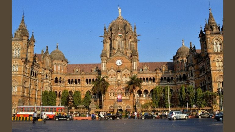 CSMT Station ranked second on Wonderslist's 'World's 10 Most Amazing Railway Stations'