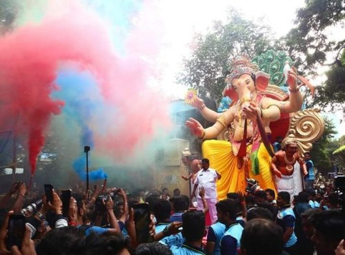 Ganesh Utsav 2019: 8 Mandals that you must visit