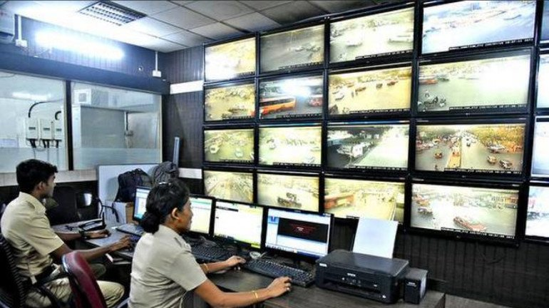 Mumbai Police to monitor the city closely with new CCTV cameras