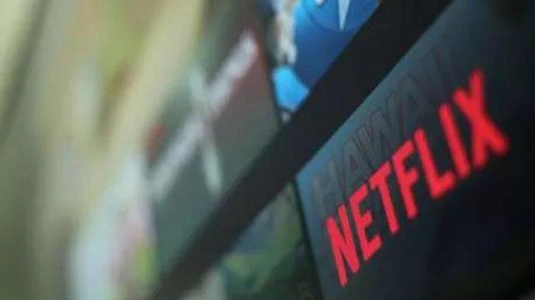 Shiv Sena IT cell member files complaint against Netflix