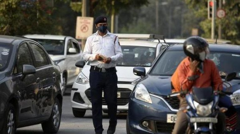 Now Face Imprisonment For 6 Months For Rash and Drunken Driving, Check Out The New Traffic Rules