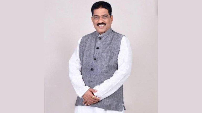 NCP Raigad district President Pramod Ghosalkar to join Shiv Sena