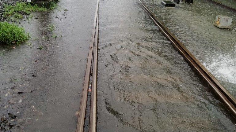 Mumbai Rains: Western Railways faces wrath of heavy rainfall; various long-distance trains cancelled