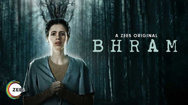 Zee5 releases the trailer of its next original, Bhram