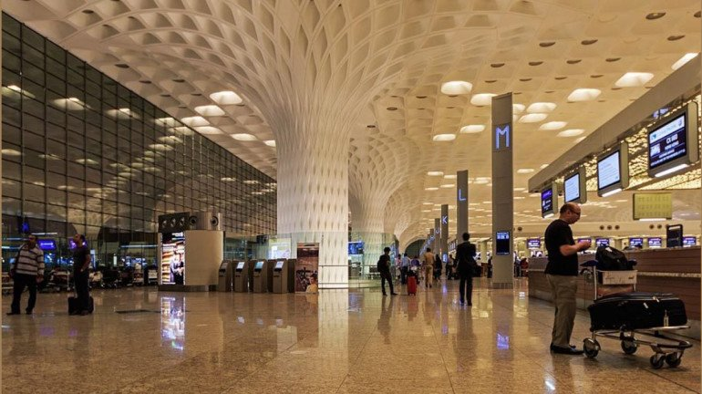 Need a trim before taking a flight? Mumbai Airport to soon start salons inside its terminals