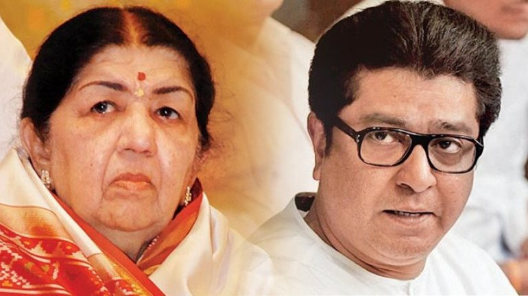 MNS chief Raj Thackeray, singer Lata Mangeshkar join Aarey Bachao Movement