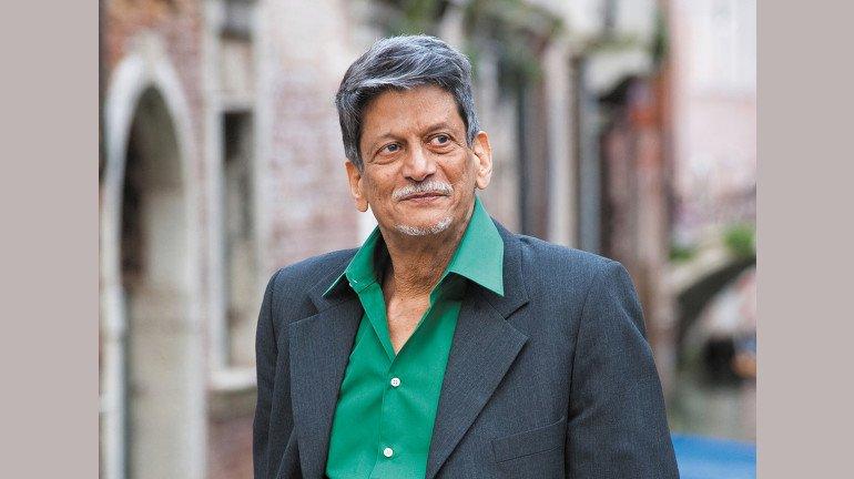 Author Kiran Nagarkar Dies At The Age Of 77