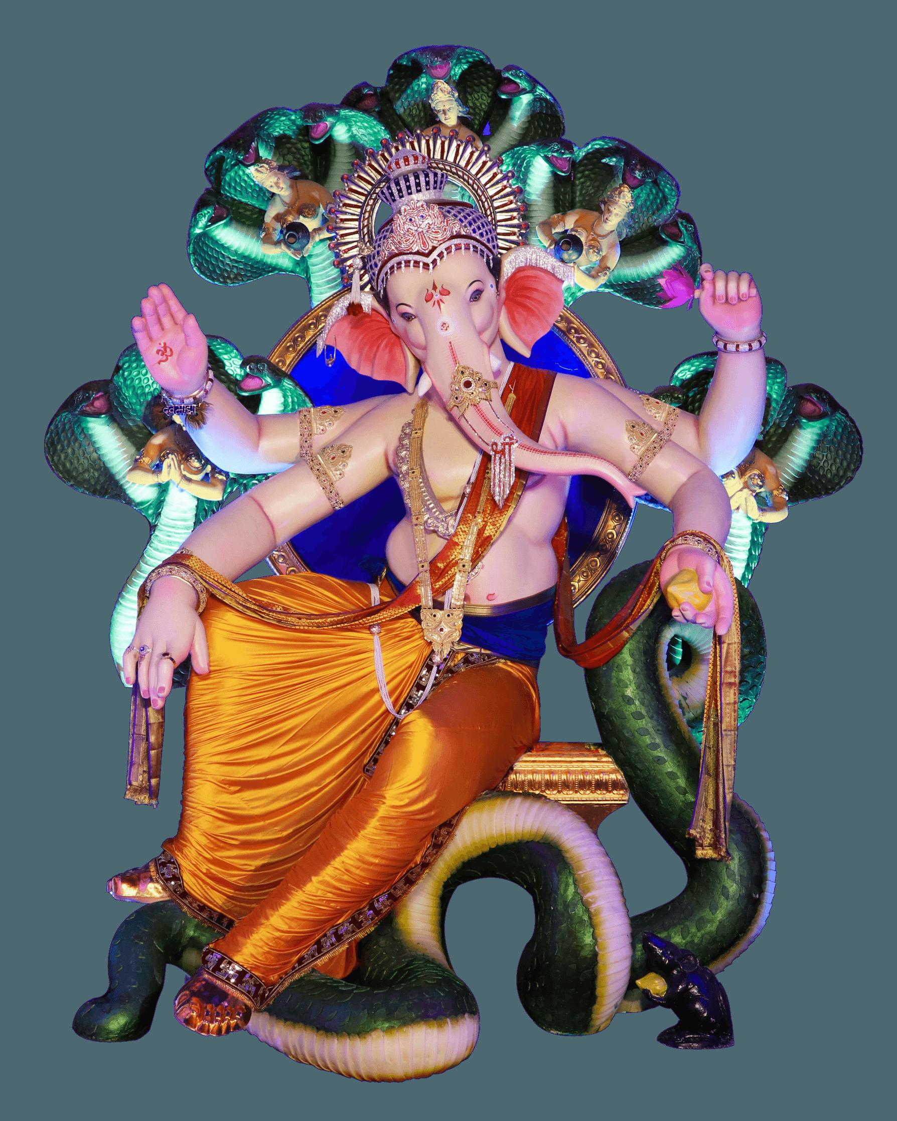 Ganesh Utsav 2019: Everything You Need To Know About Umerkhadi Ganpati