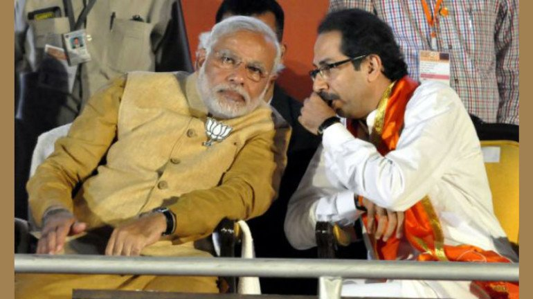 CM Thackeray, governor did not accompany PM Modi during his SII visit