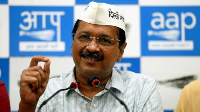 AAP to contest every major local body election in Maharashtra