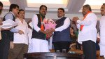 Maharashtra Assembly Election: Senior Congress leader Harshvardhan Patil joins BJP