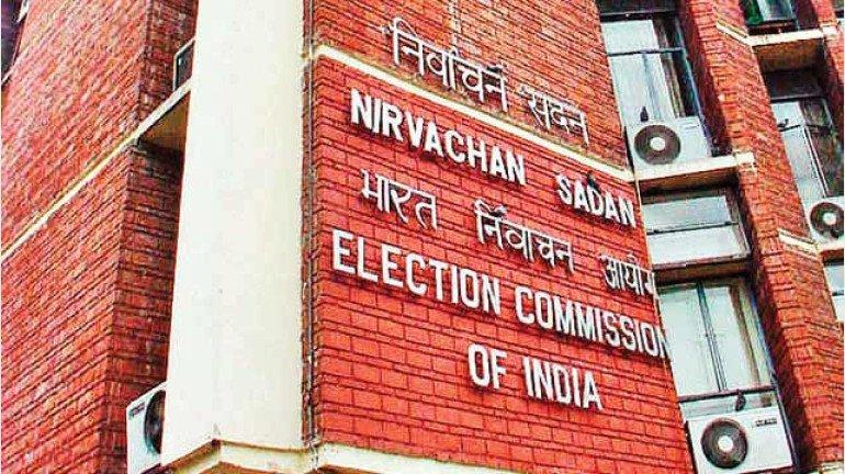 Chief Election Commissioner Sunil Arora reviews polls preparations in Maharashtra