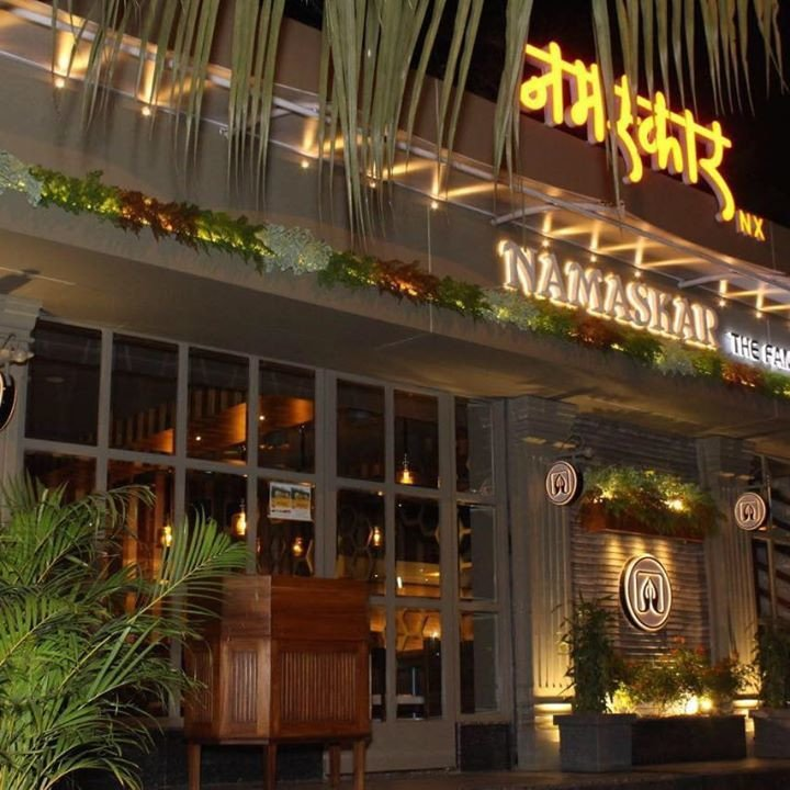 श्रावण संपला, मुंबईतल्या 'या' ५ हॉटेलमधल्या 'नॉन व्हेज'वर मारा ताव