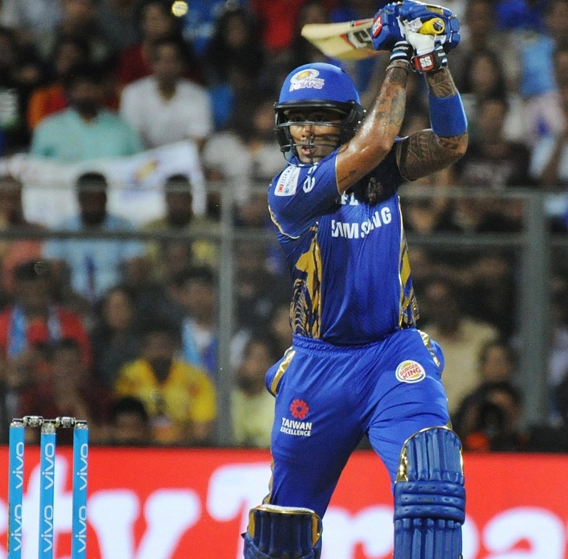 Suryakumar Yadav: The sun who always rose to the occasion