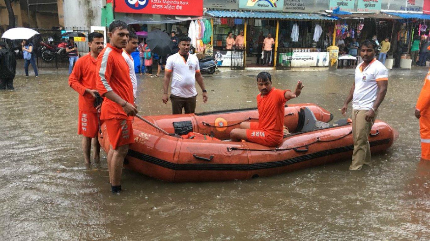 Say Hello to Mumbai Boat Service