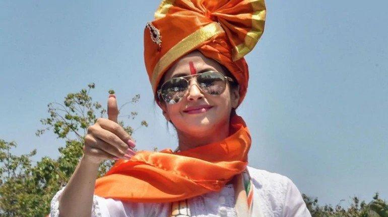 Will Urmila Matondkar join Shiv Sena?