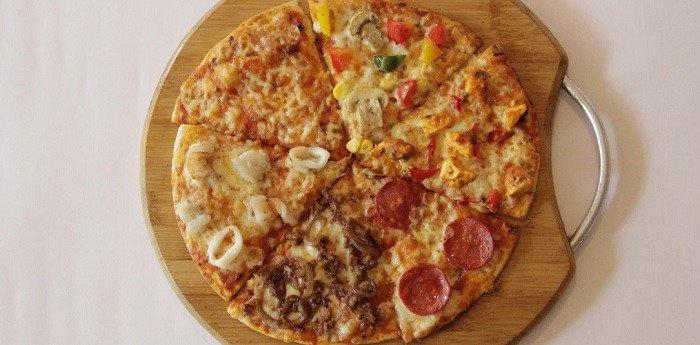 मुंबईतील हे '५' हटके पिझ्झा एकदा तरी ट्राय कराच