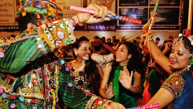Navratri 2019: Head To These Places For A Perfect Garba Night