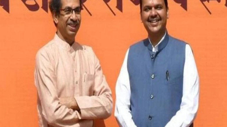 CM Fadnavis to meet Amit Shah to take call on alliance with Shiv Sena