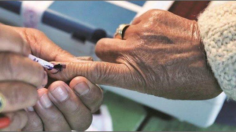 मुंबई शहर में घटी वोटरों की संख्या