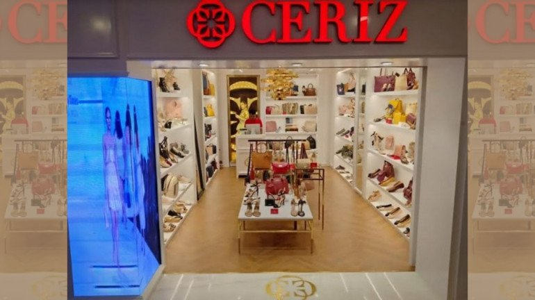 French Fashion Brand Ceriz Launches its First Store in Mumbai