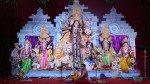 Navratri 2019: Mumbai's Oldest Durga Pooja Pandal in Dadar's Shivaji Park