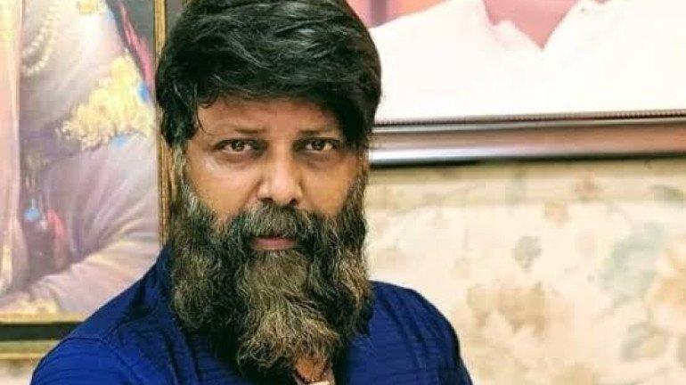 Shiv Sena's Nitin Nandgaonkar receives threat over phone call