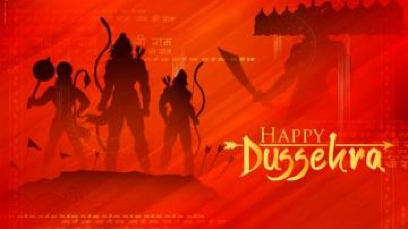 Here's What Your Favourite Celebrity Has To Say This Dusshera