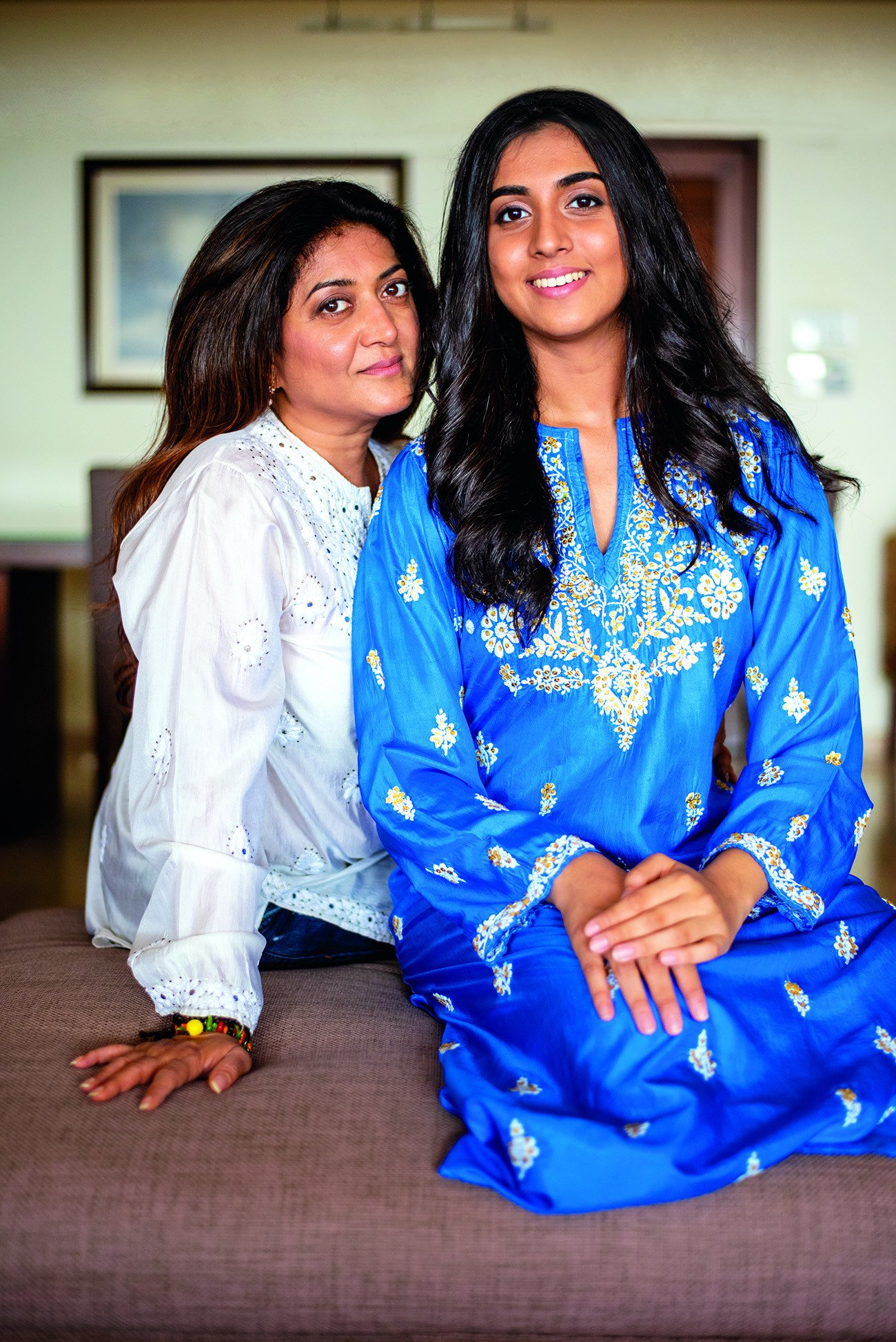 Cook For A Casue: This Mother Daughter Duo Explores 45 Recipes With Countless Flavours