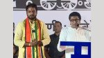 """MNS chief Raj Thackeray appeals voters for """"a formidable opposition"""" in Maharashtra"""