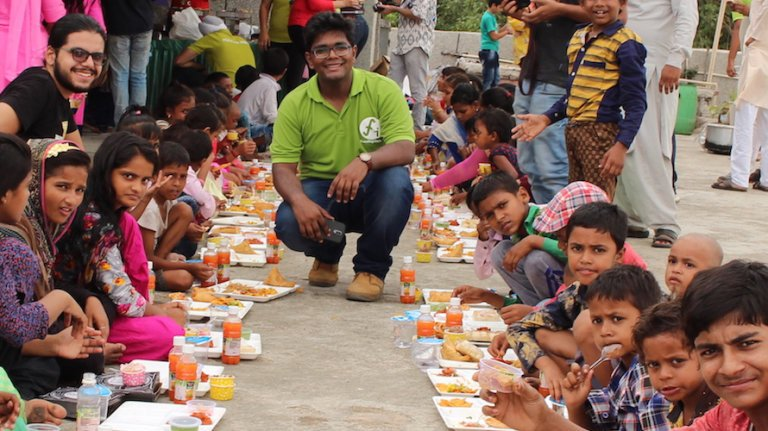 World Hunger Day: 5 Non-Profits That Are Making A Difference
