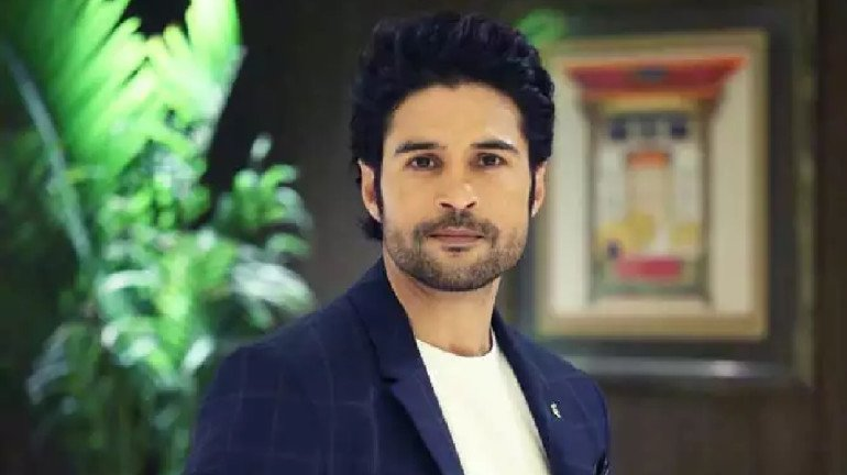 Rajeev Khandelwal to be a part of Zee5's upcoming show 'Naxal'
