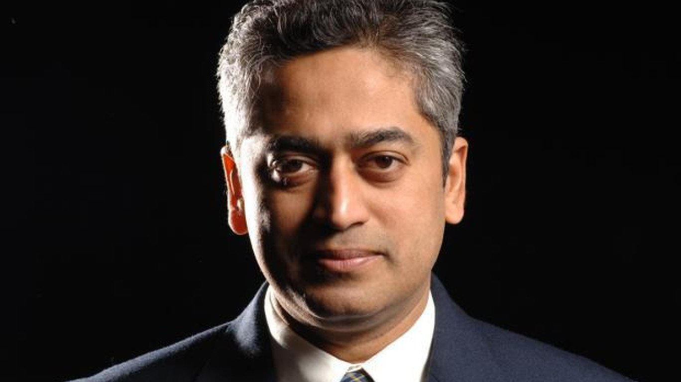 Image result for rajdeep sardesai