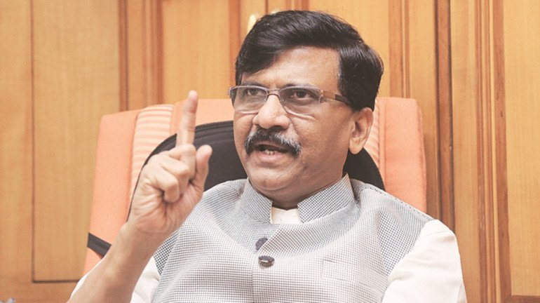 Shiv Sena's criticism of Sonu Sood backfires; Sanjay Raut immensely trolled on Twitter